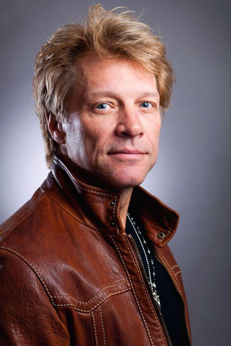 Foto N°2 di Jon Bon Jovi