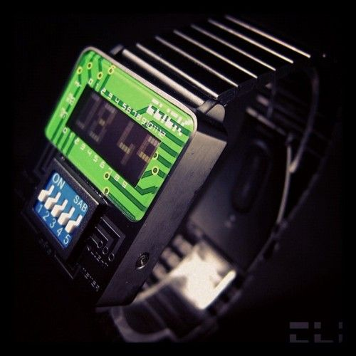 Circuit Watch
