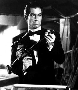 Timothy Dalton (License to Kill)
