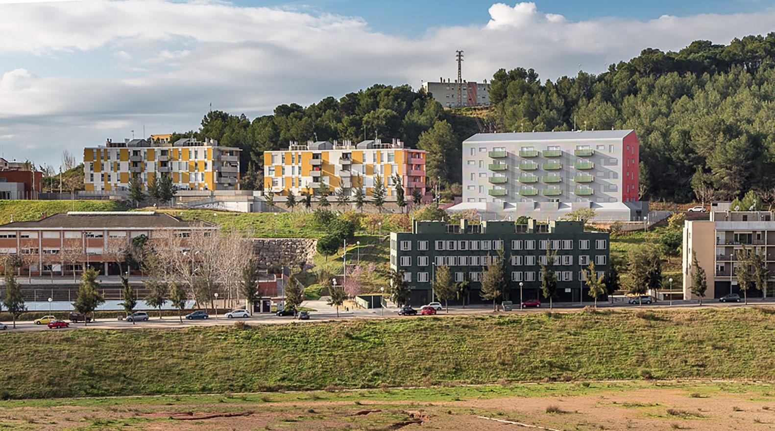 Galería - 10 Viviendas Sociales en Gavá / PICH-AGUILERA Arquitectos - 5