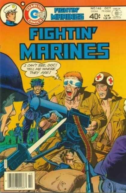 Fightin' Marines 146