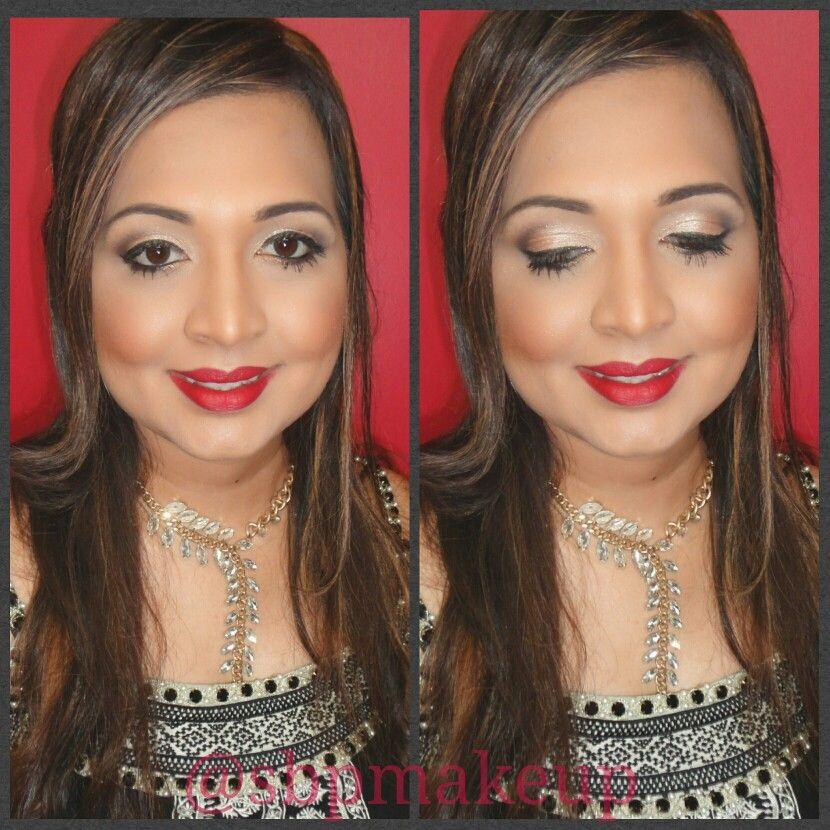 Airbrush makeup application.. Airbrush makeup, Makeup