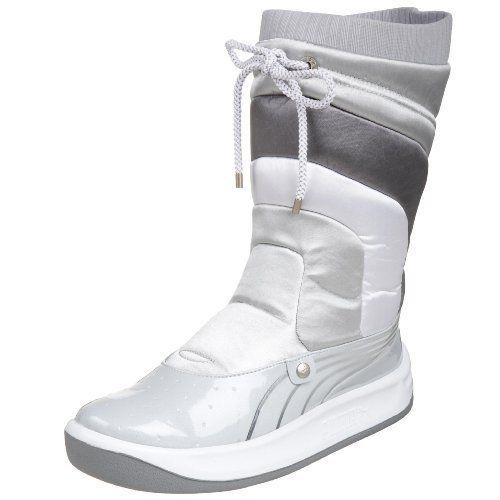 Snow Bucket Sneaker | Boot shoes women