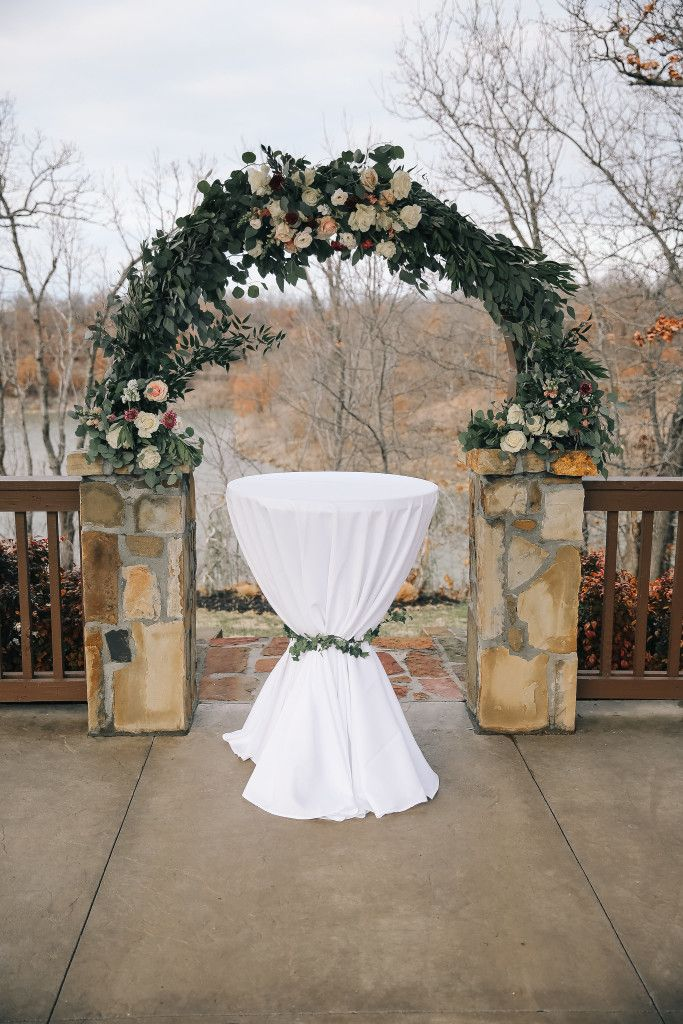 Wedding Venue Tulsa Oklahoma | Outdoor winter wedding ...