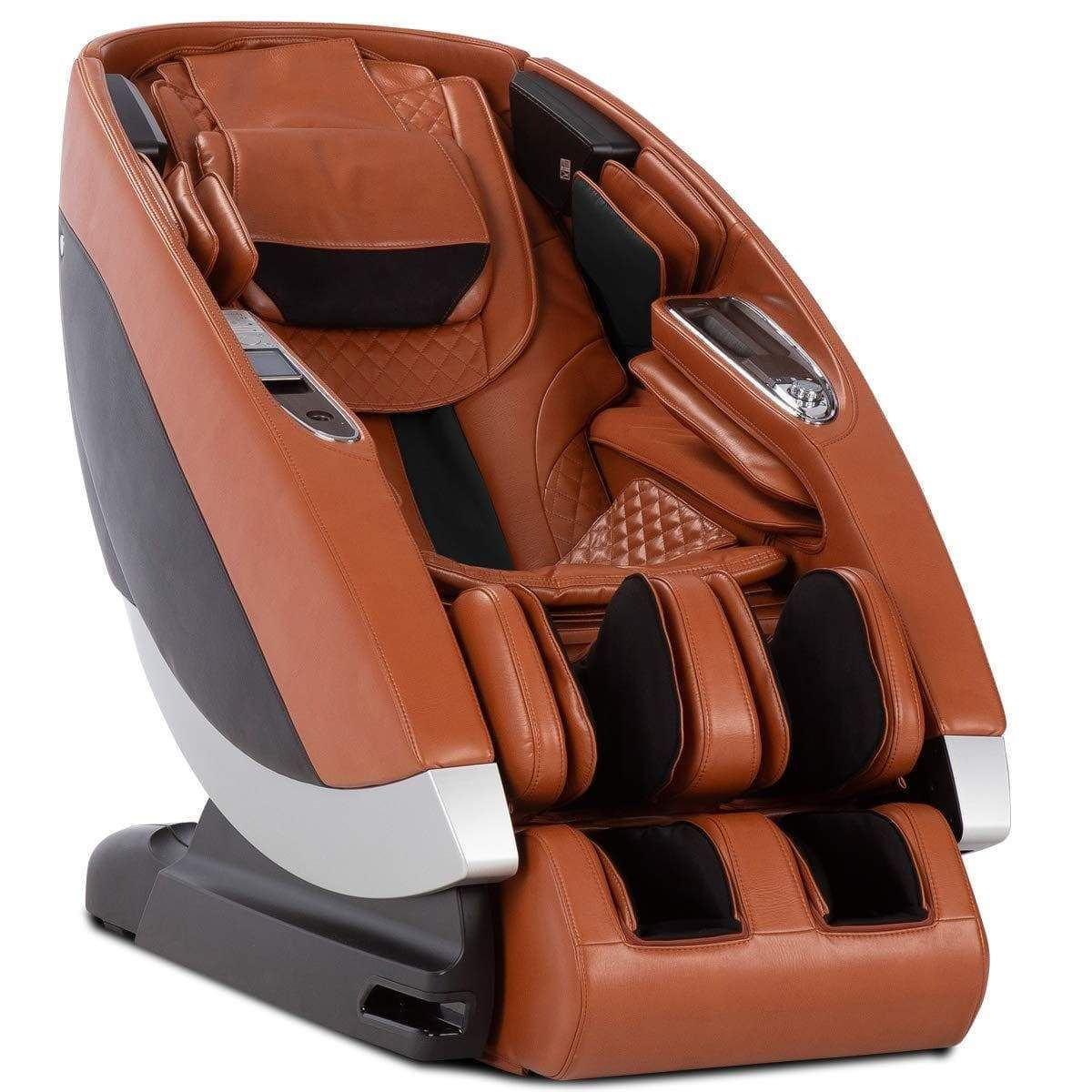 Human touch super novo smart reclining massage chair with