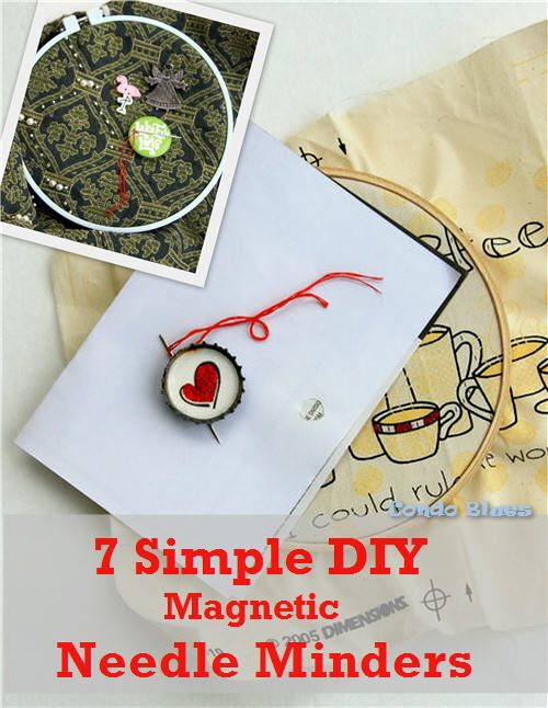 how to make a magnetic generator step by step