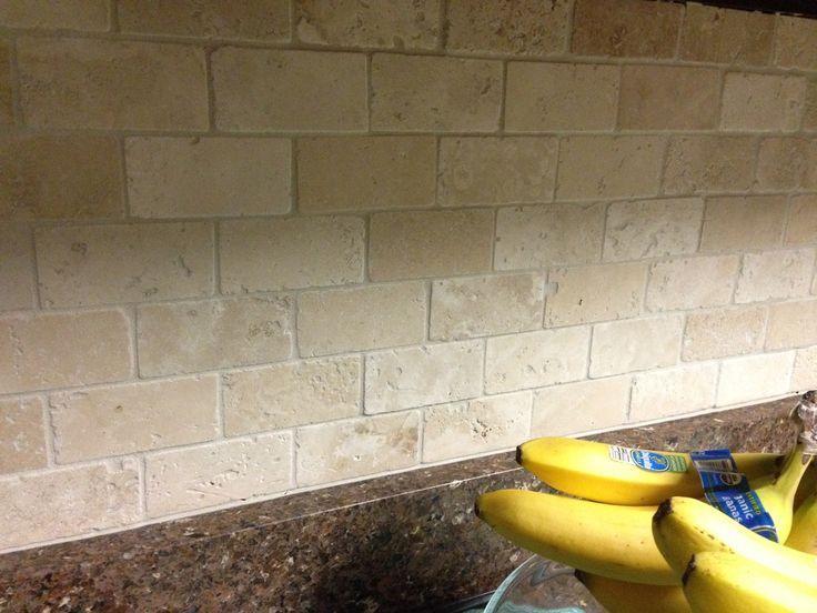 How to Install Tile Backsplash Home improvement, Diy
