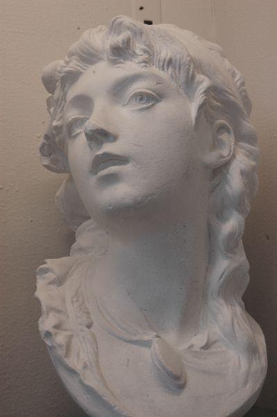 buste de femme auguste rodin rodin pinterest buste de femme auguste rodin et rodin. Black Bedroom Furniture Sets. Home Design Ideas