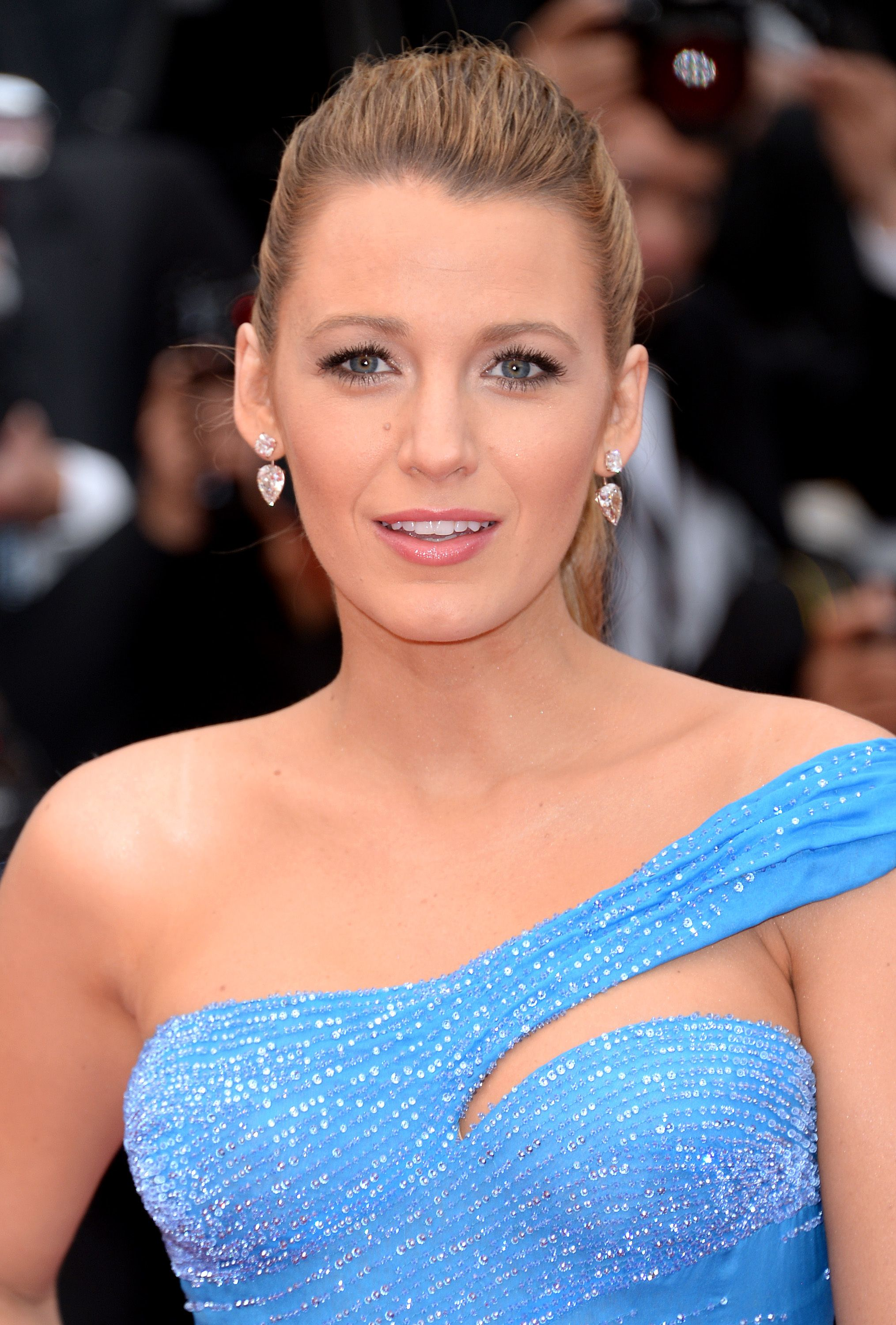 AwardWinning Beauty Looks from the Cannes Film Festival