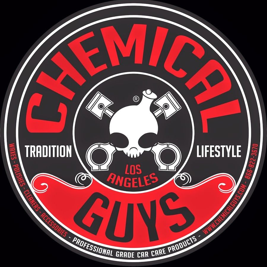 The Chemical Guys YouTube channel is the world's largest