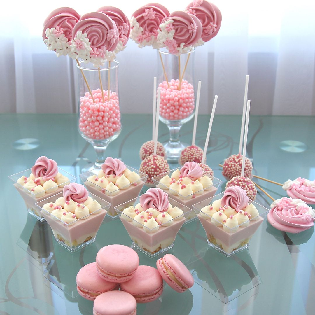 Photo of Desserts for candy bar # cakes # cake