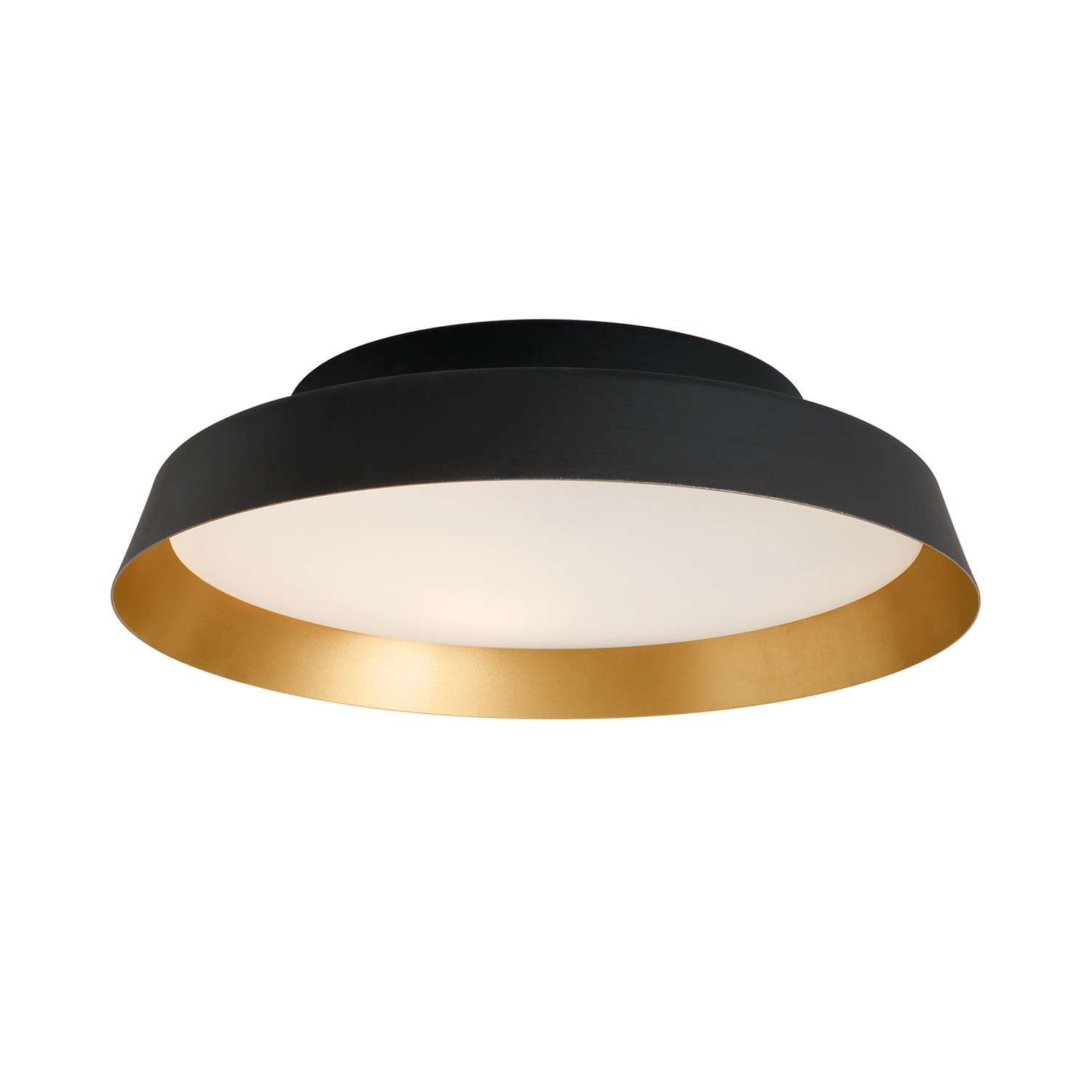 Black Exterior Gold Interior Wall Ceiling Lights Ceiling Lights Best Home Interior Design