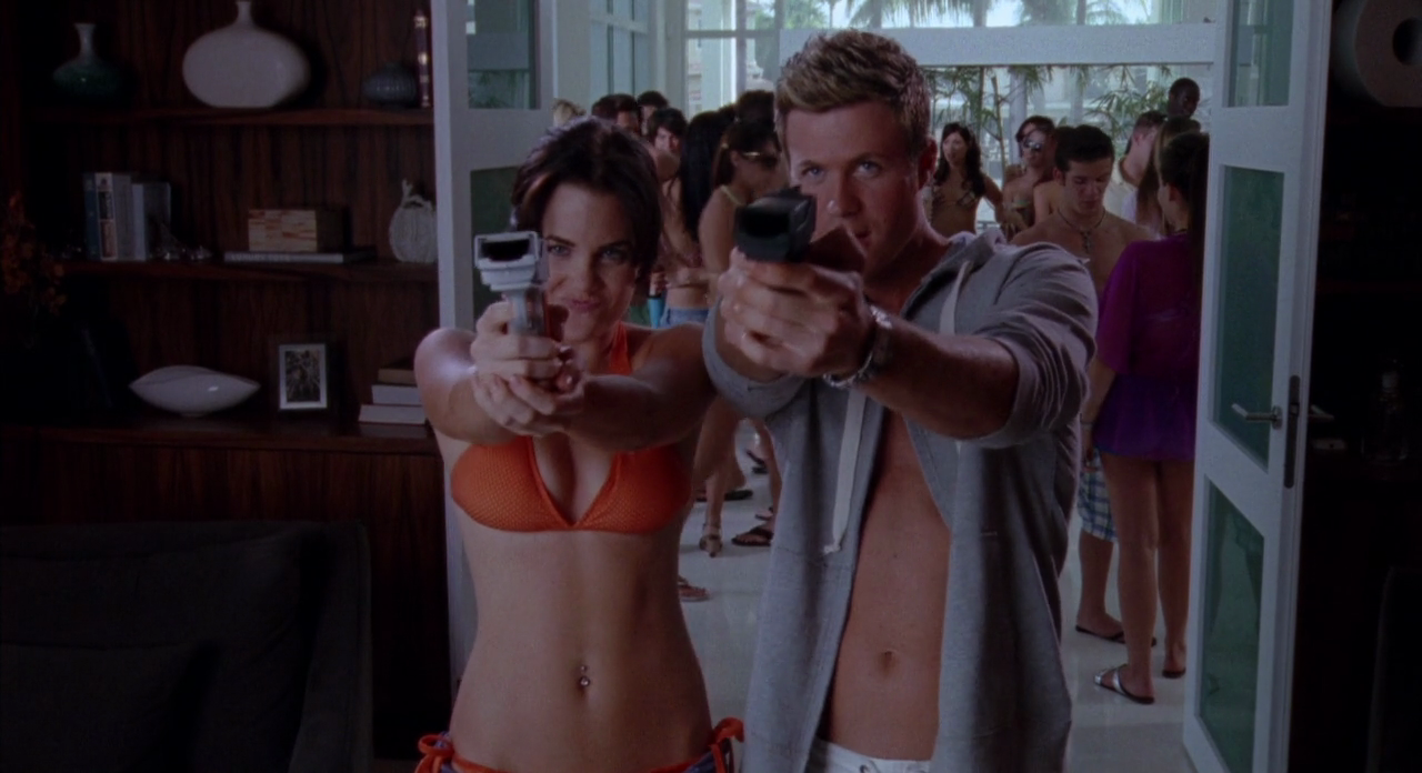 Wild Things 1998 Unrated