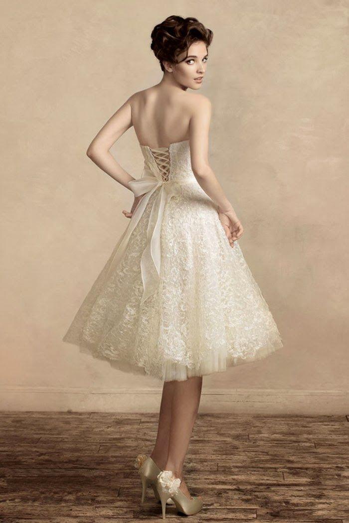 Corset Back Short Wedding Dresses Jpg 700 1050 Wedding Dresses Short Lace Wedding Dress Short Wedding Dress