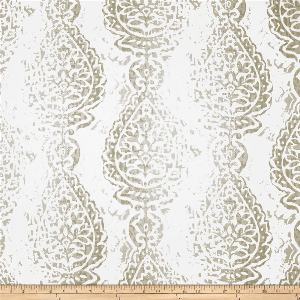 Screen Printed On Cotton Duck This Versatile Medium Weight Fabric