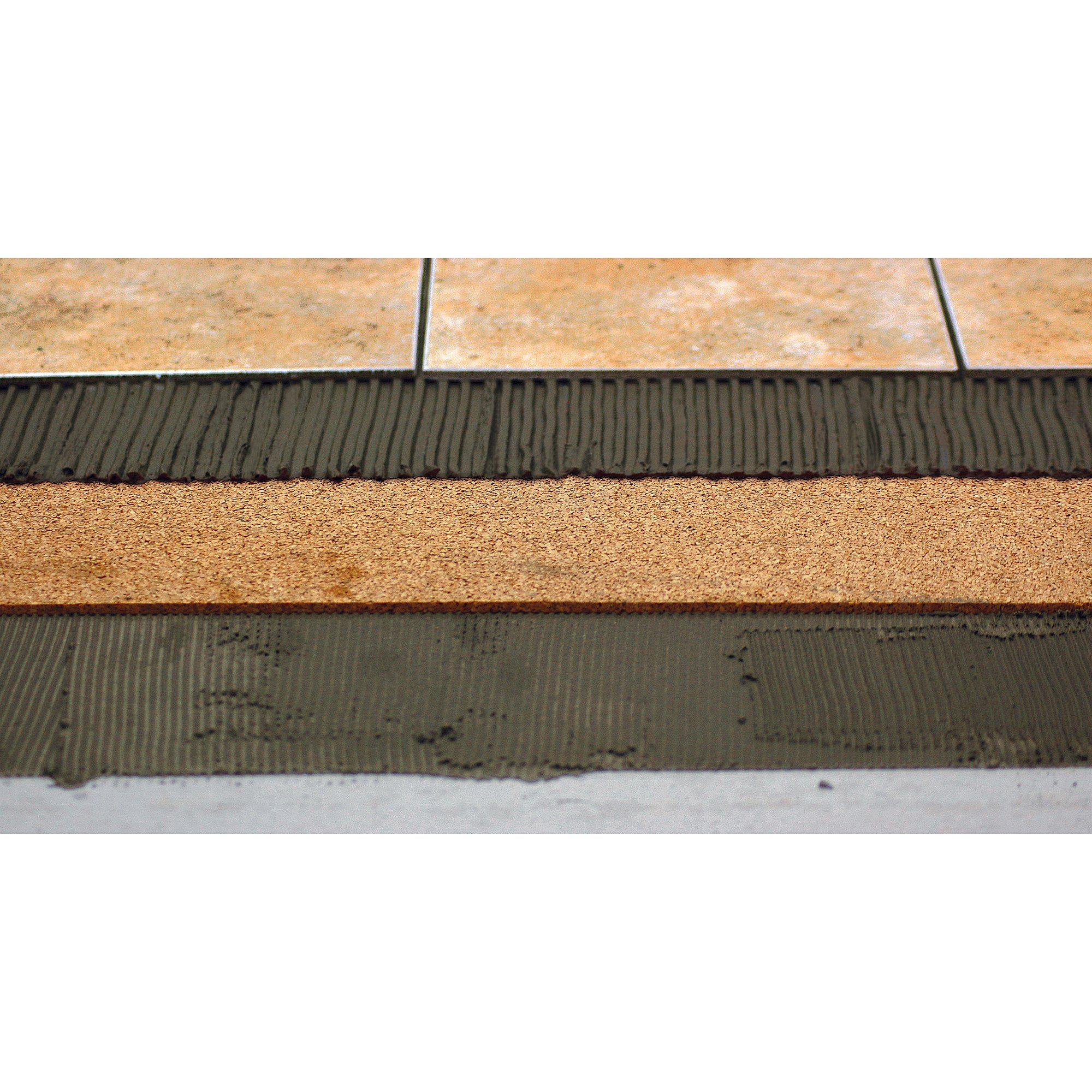 Image result for 1/4 inch cork flooring Cork