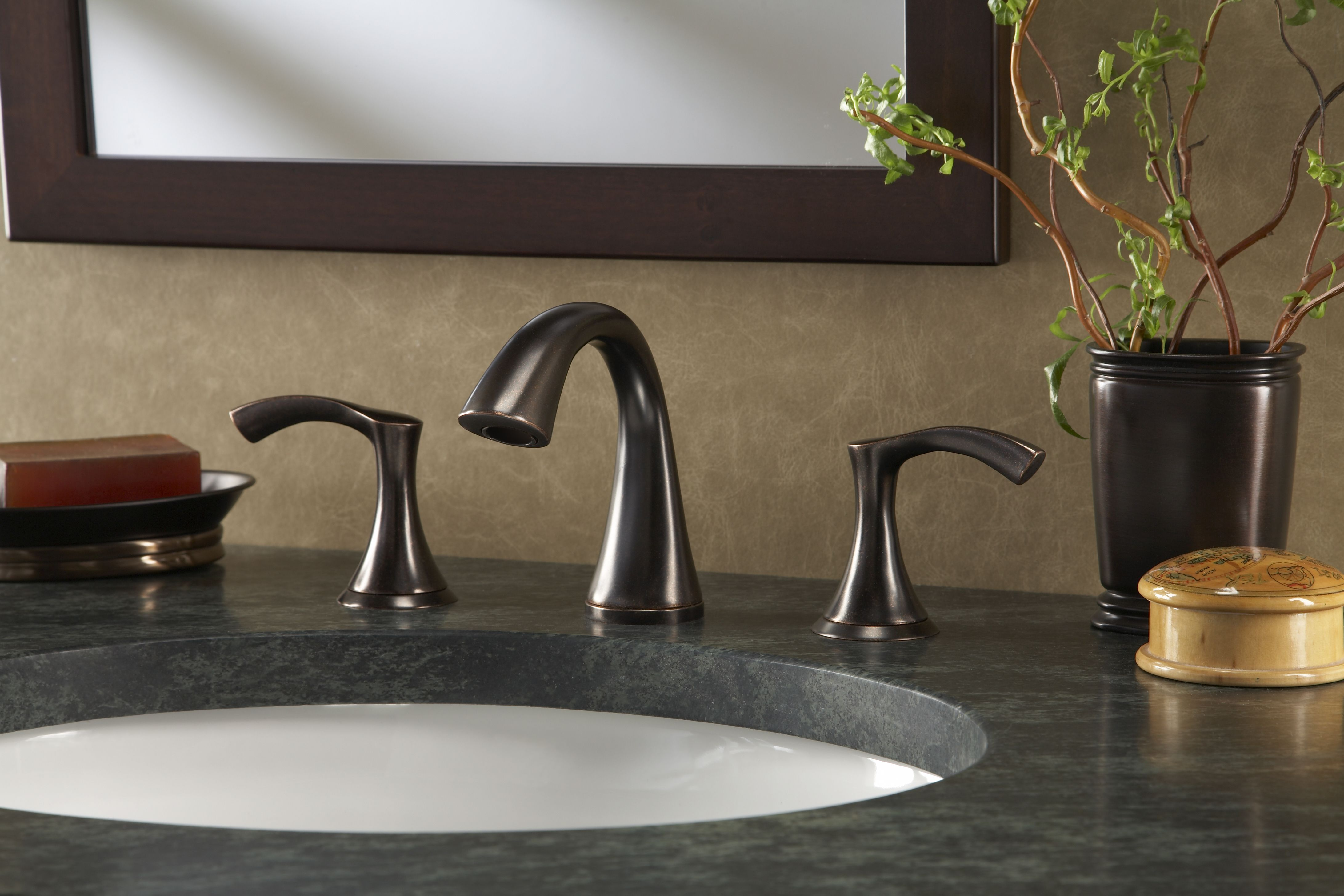 Danze Antioch Two Handle Bathroom Faucet Ideas For The House