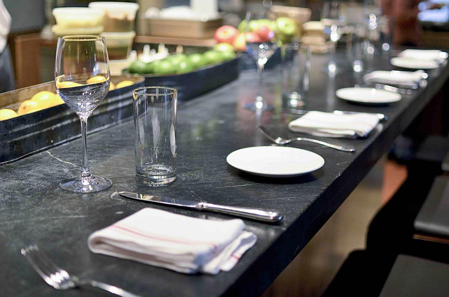 Puritan & Company Modern American New England Cuisine