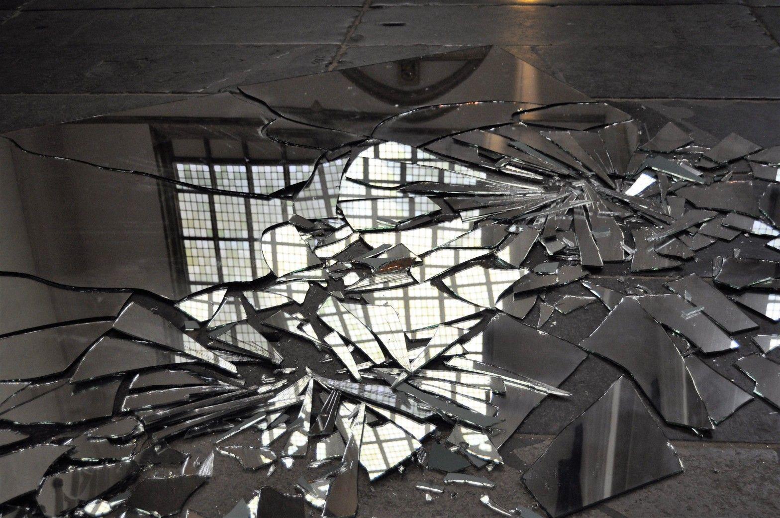 Пин от пользователя d ssj на доске fhj в 2020 г   Разбитое зеркало ...