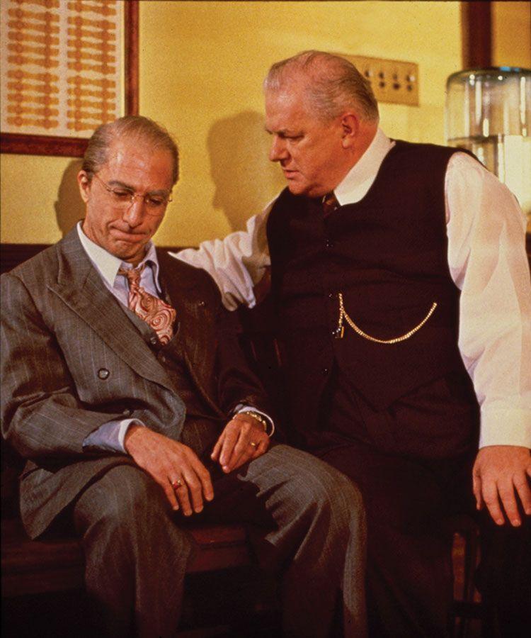009 Death of a Salesman (Schlondorff, 1985) Theatre Studies