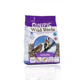 Alimento para aves silvestres #aves #silvestres #cunipic #comida