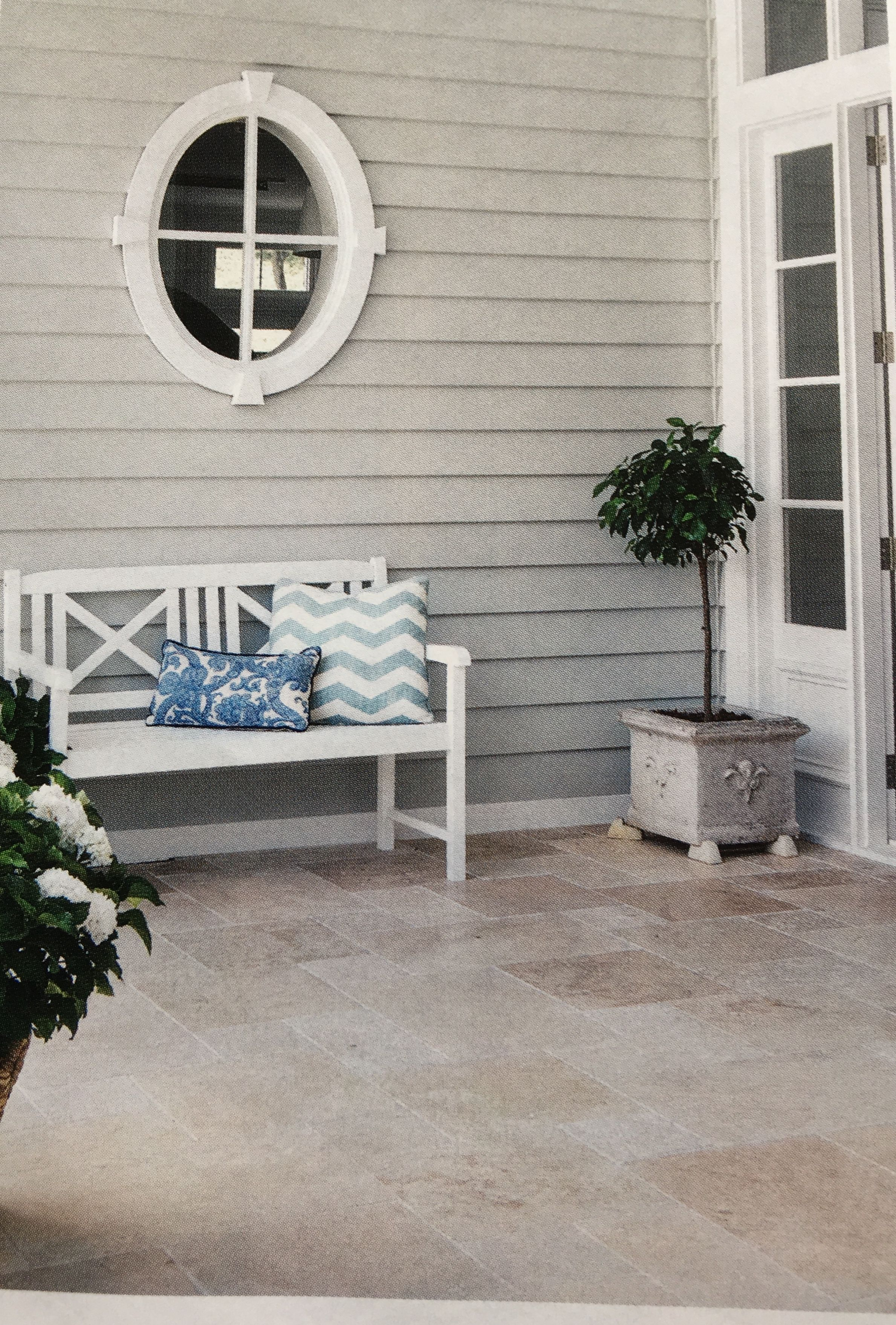 Traditional australia federation exterior inspirations paint - Colorbond Woodland Grey Paint On Weatherboard Google Search Exterior Paint Colours Pinterest Google Search Gray And Google