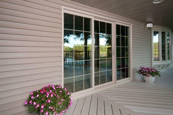 Replacement Sliding Glass Patio Doors Custom Sliding Patio Doors With Images Sliding Glass Door French Doors Patio Patio Doors