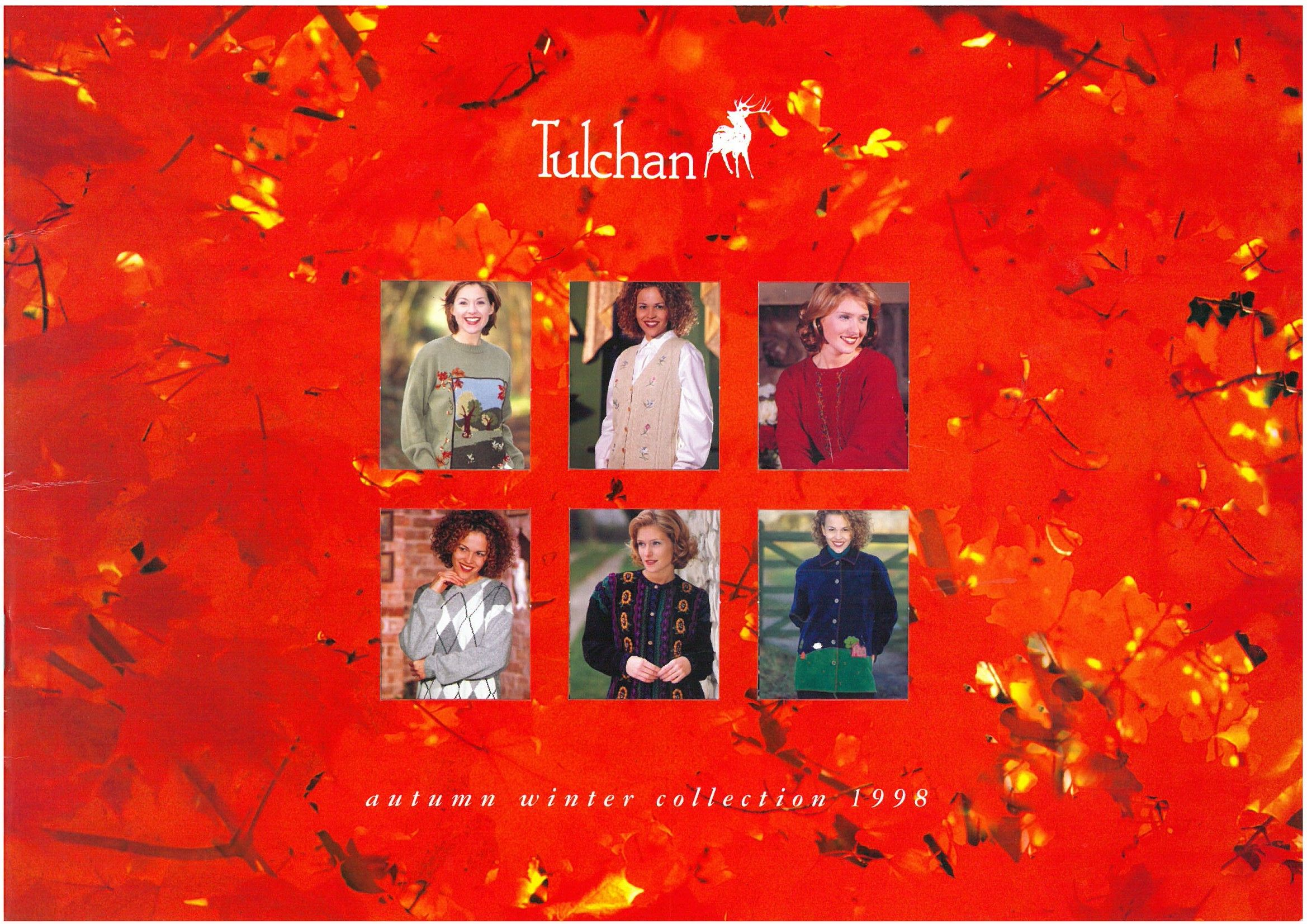 Vintage Tulchan - Autumn/Winter 1998