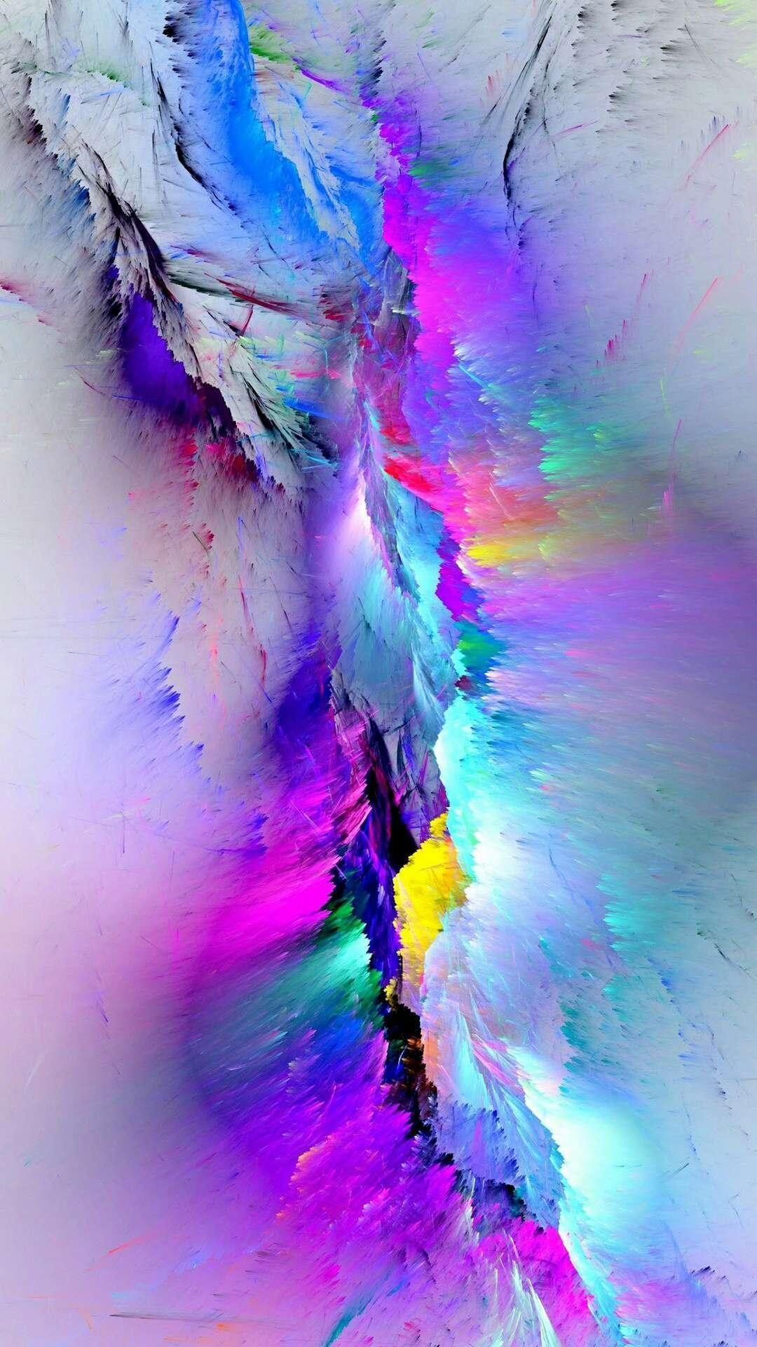 Instagram Marketing Websolutionsz Com Abstract Iphone Wallpaper Motion Wallpapers Rainbow Wallpaper