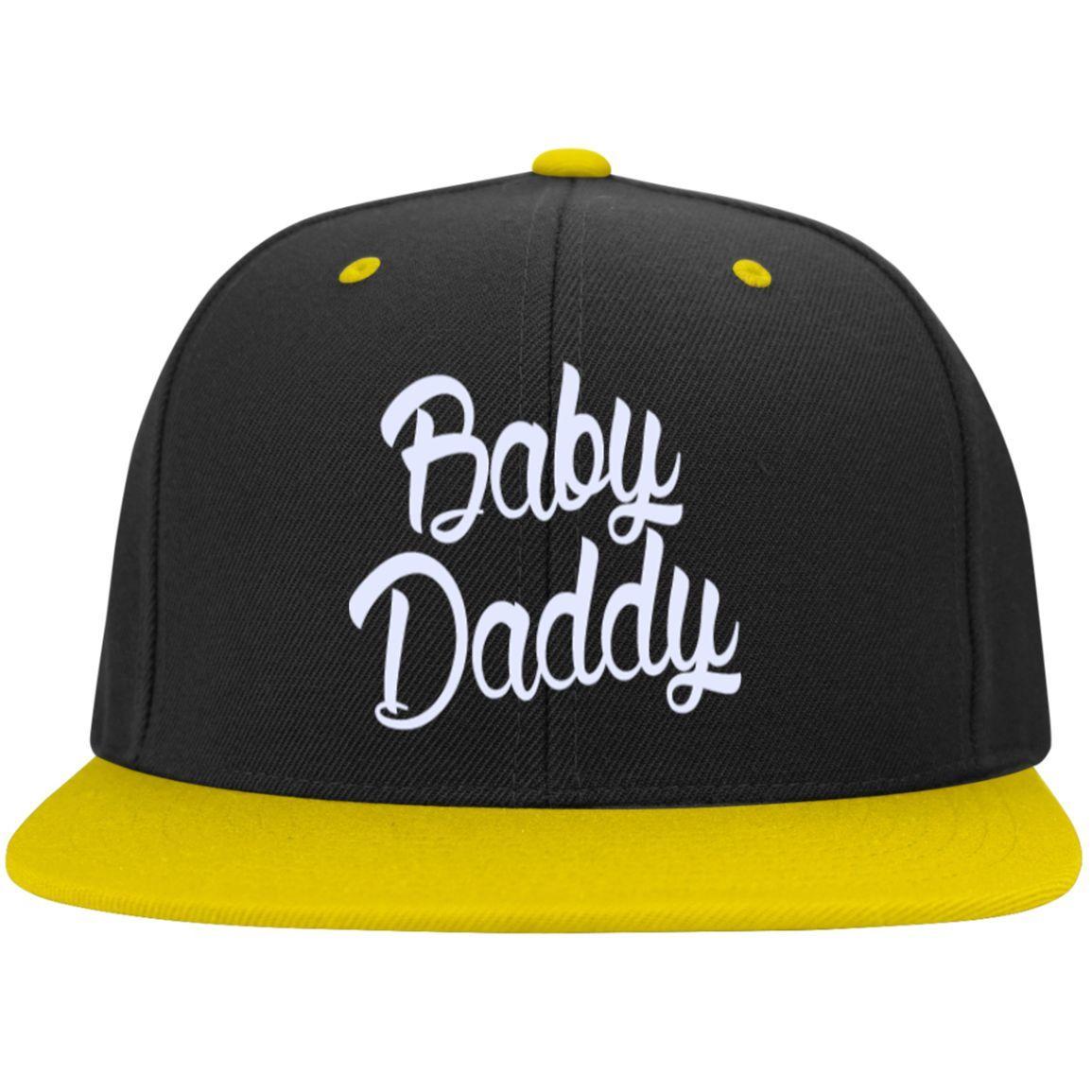 Baby Daddy | Snapback Hat