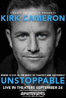 kirk+cameron+evangelism | Facebook says block on Kirk Cameron's new movie website was 'mistake'