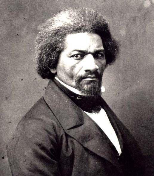 Frederick Douglass SelfMade Man Speech Frederick