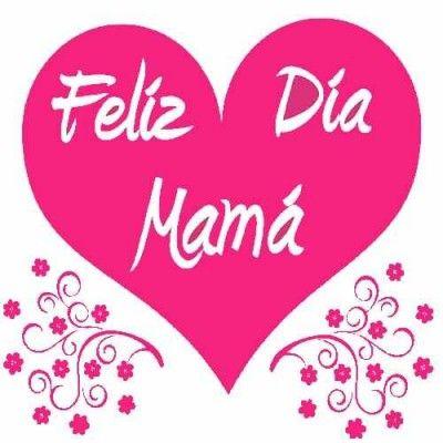 Feliz Dia Mama Imagenes Feliz Dia De La Madre Imagenes De Feliz
