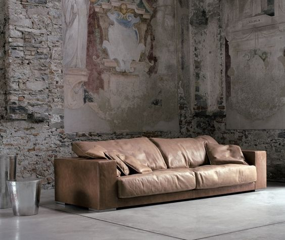 Schön Sofa BUDAPEST Von #Baxter | Sofa | Pinterest | Sofa Sessel, Sessel Und Sofa