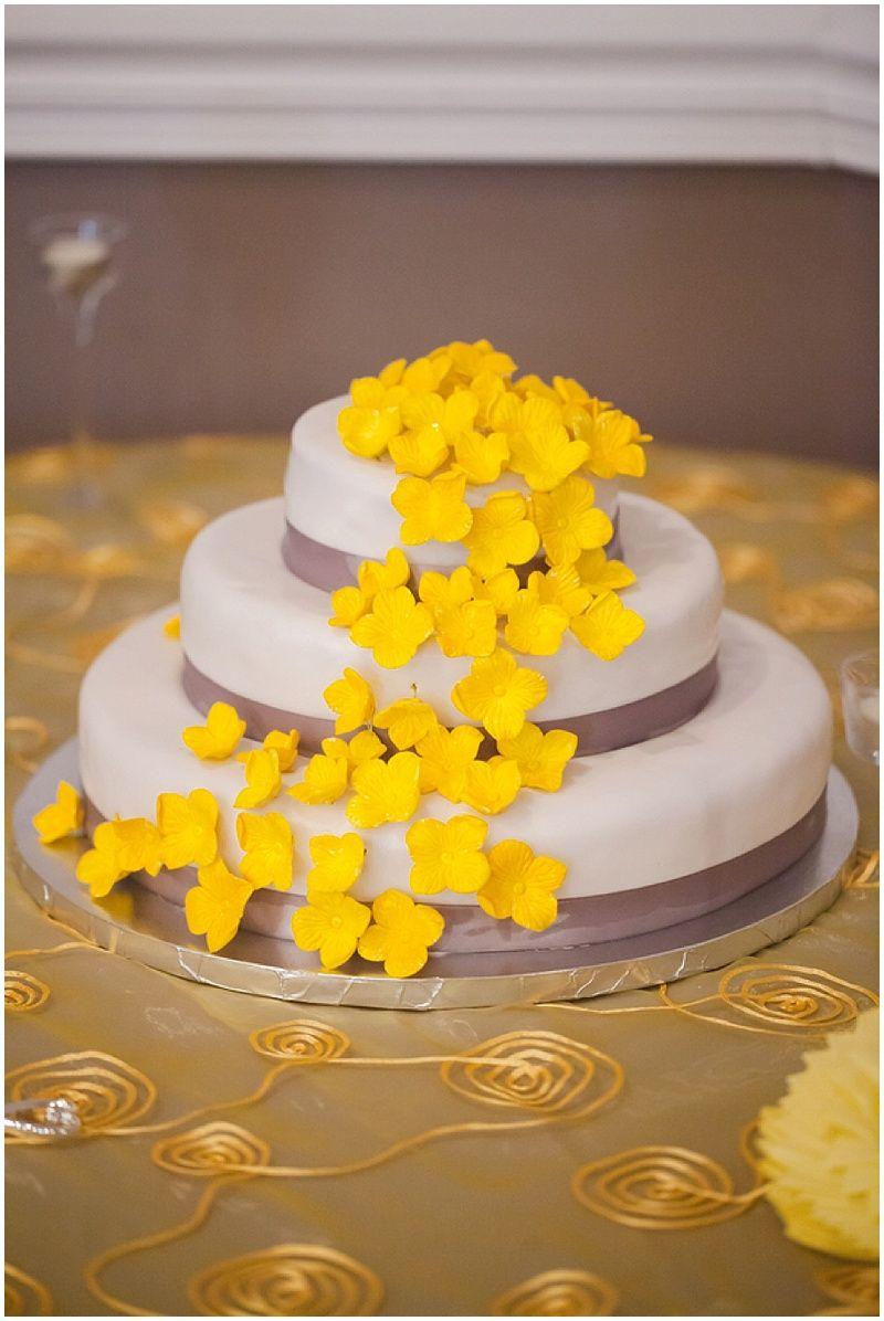 North Carolina Wedding with Yellow Details | Pinterest | Yellow ...