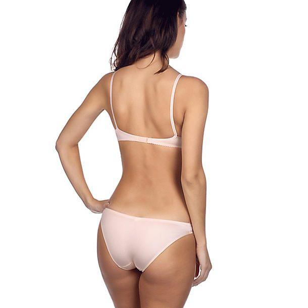 Timpa Duet Lace Low-Cut Bikini