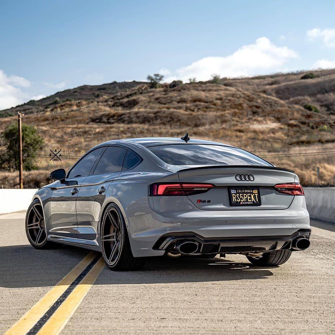 Nardo Grey Audi Rs5 Sportback Audi Rs5 Sportback Audi Rs5 Audi Sedan