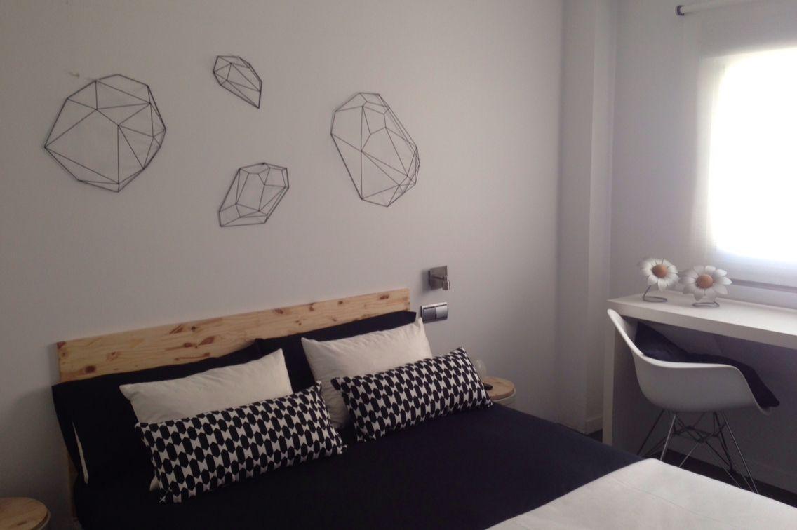 Mi renovado dormitorio 5