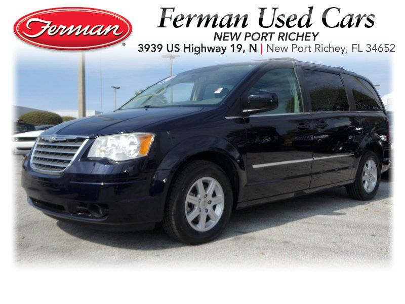 town chrysler and detail leather awd miles used country low limited loaded