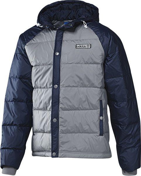 куртки мужские зимние фото адидас