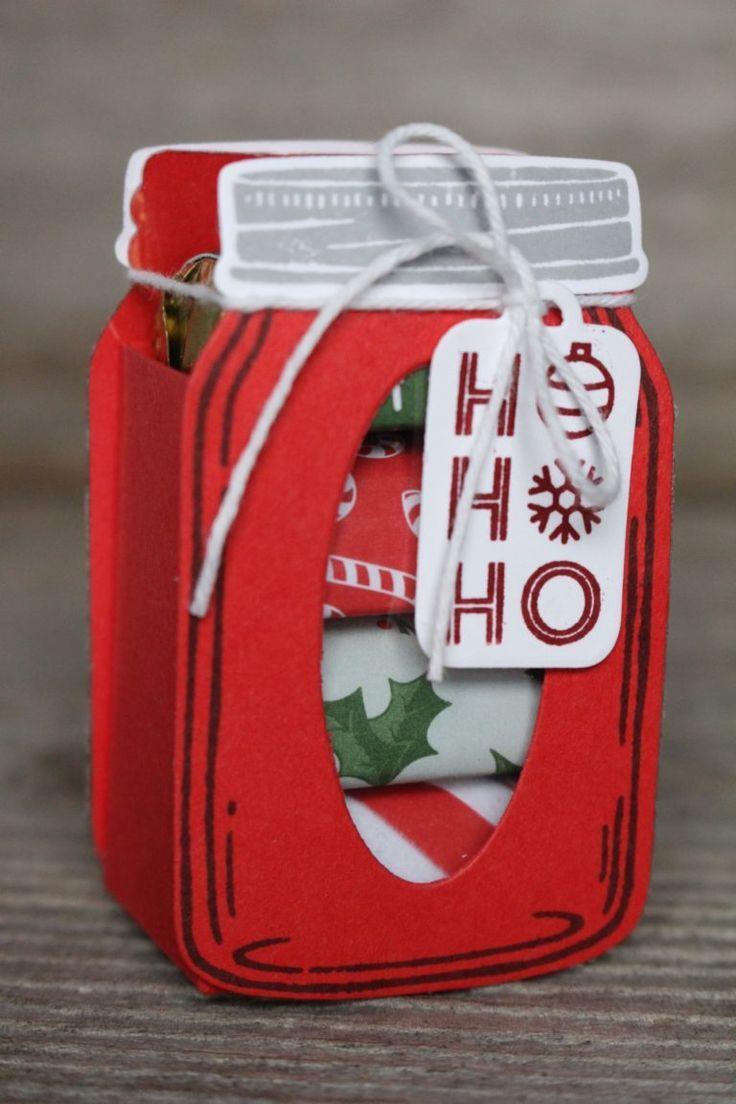 12 Days of Handmade Gift Ideas