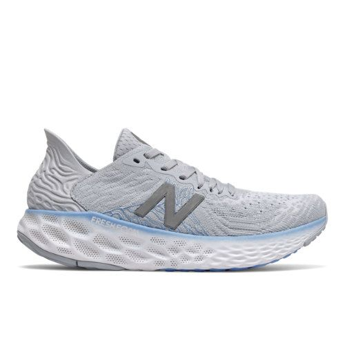 New Balance Mens 2020 Fresh Foam 1080v10 Cushioned Trainers Running Shoes