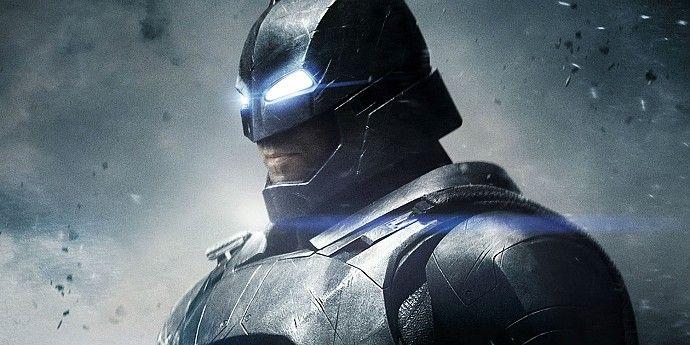 zack snyder ben affleck batman movie Batman V Superman Concept Art: A Closer Look at Batmans Armor