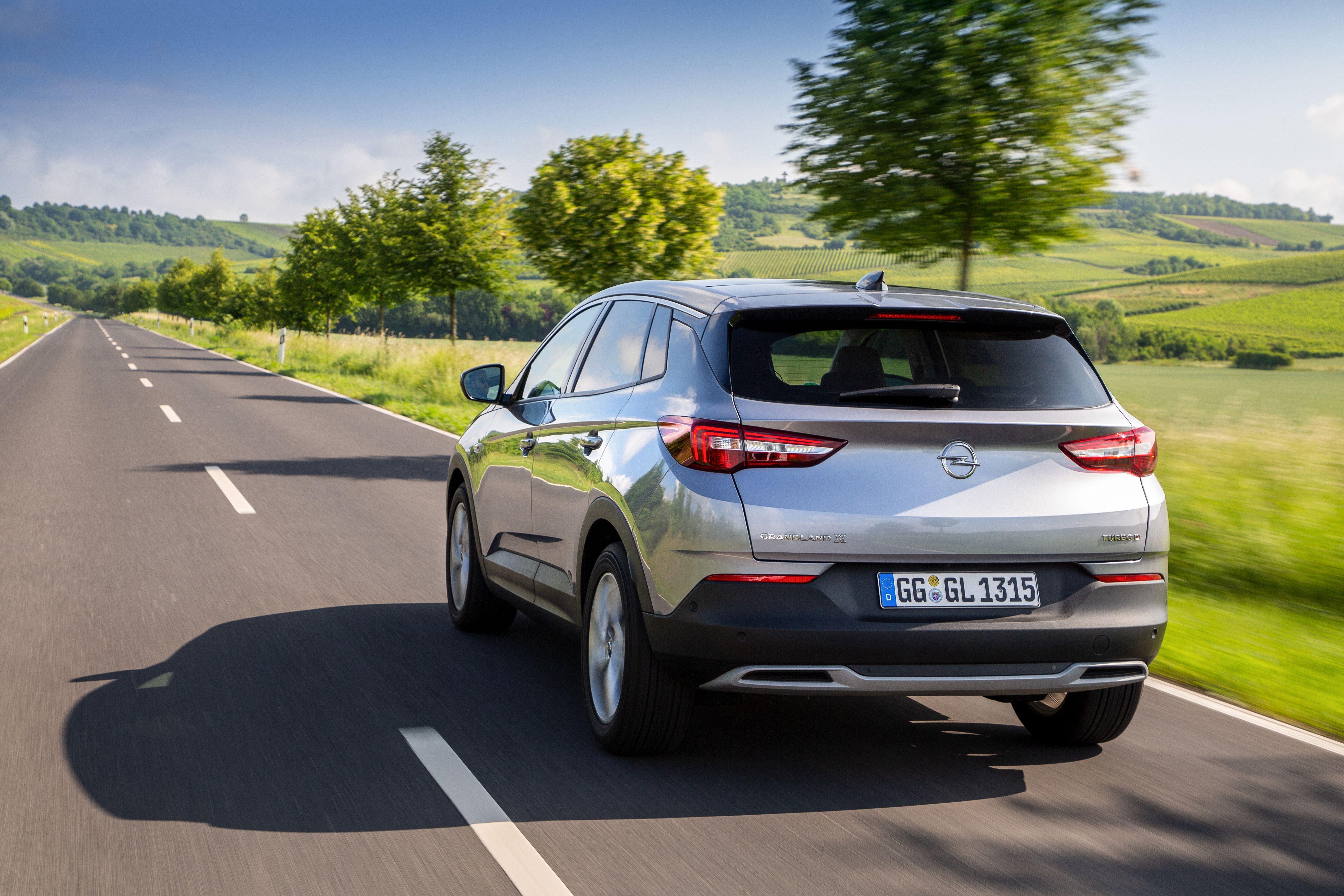 Opel Raumt Die Modelle Auf Nutzfahrzeuge Luxusautos Neuwagen