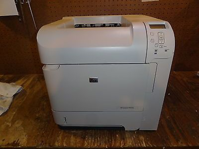 HP Laserjet P4014n P4014 Laser printer REFURBISHED  warranty