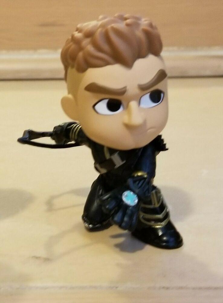 RONIN Mini Figure Avengers Issue Hawkeye