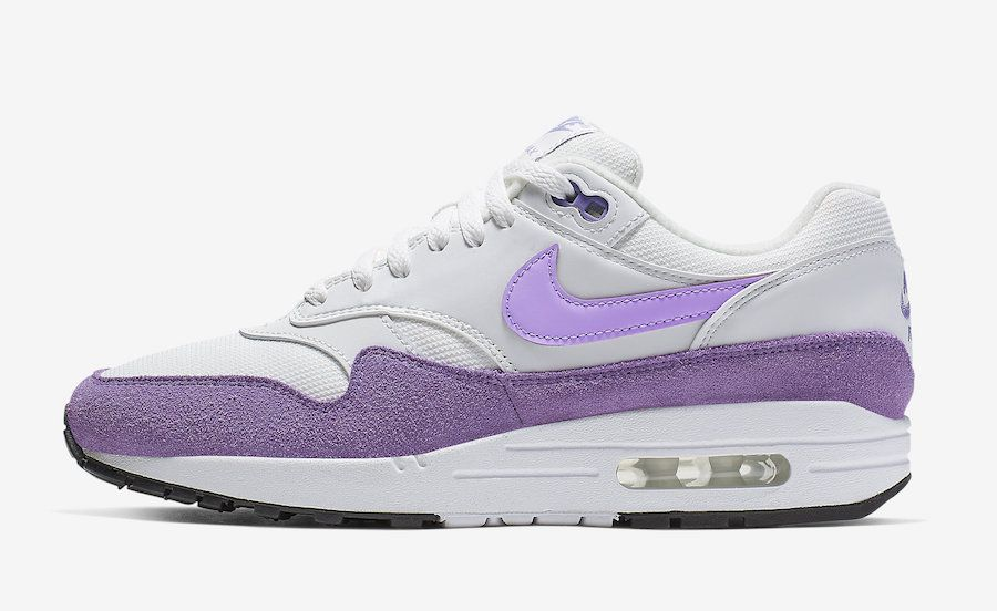 Nike Air Max 1 Atomic Violet 319986 118 Release Date in 2019