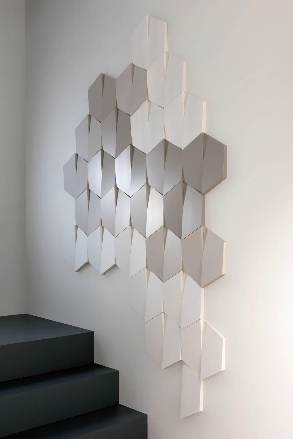 Las Figuras Geom Tricas Trapezium De Orac Decor Tienen Los  # Muebles Figuras Y Formas