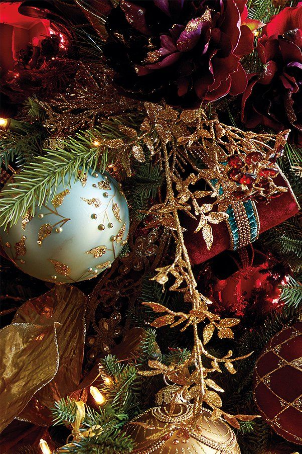 Versailles Ornament Collection   Frontgate Christmas Tree, Christmas  Decorations, Holiday Decor, Christmas Ornaments - Versailles Ornament Collection Frontgate 'tis The Season