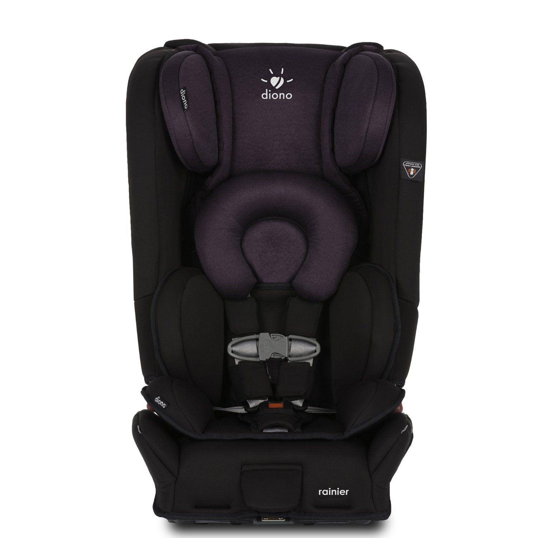Diono Rainier - Black Plum | Car seats and Baby